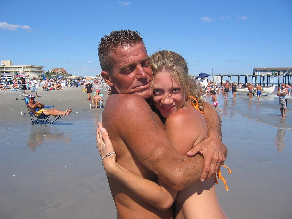 Jeff & Brooke