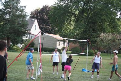 2013 Labor Day Sunday Volleyball