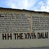 Graffiti Leh style