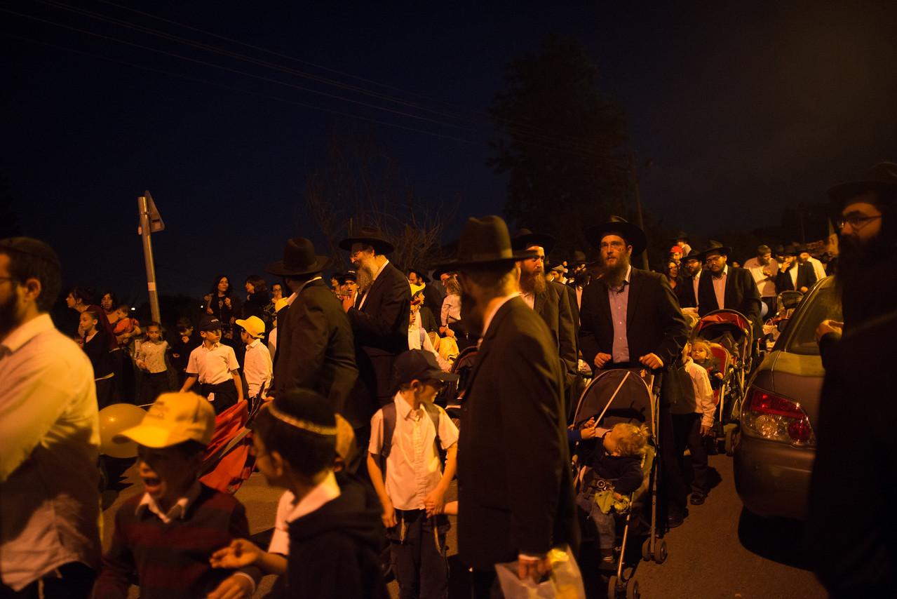 Lag Ba'Omer - Kefar Chabad