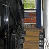 More books upstairs
