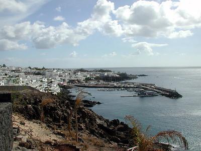Lanzarote 2002