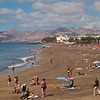 What Puerto Del Carmen does have in its favour is miles of beach.