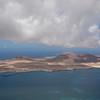 Mirador Del Rio, Northern Lanzarote.