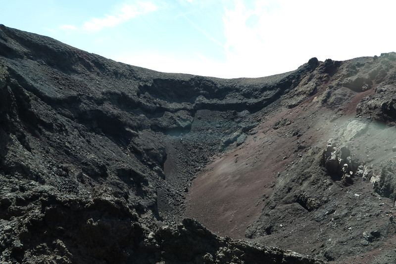 Timanfaya National Park - Volcano