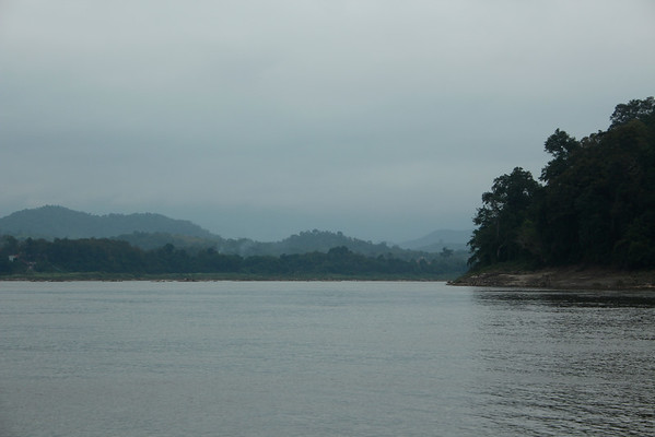 Mekong River Tour