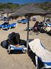 Playa la Barossa, Costa de la Luz