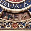 Rouen Horloge detail 1