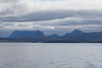 Ullapool to Stornoway