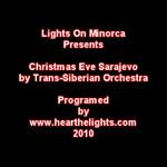 Christmas Eve Sarajevo