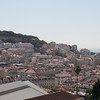 Our first spectacular viewpoint - the City has numerous examples of these being built on multiple hills