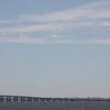 The new Vasco de Game Bridge across the Tagus.