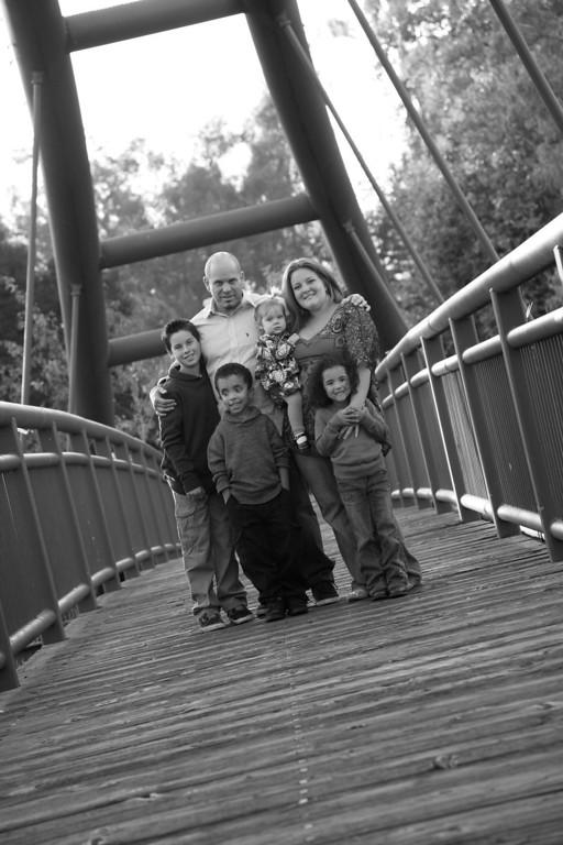 Livingston Holiday 2011