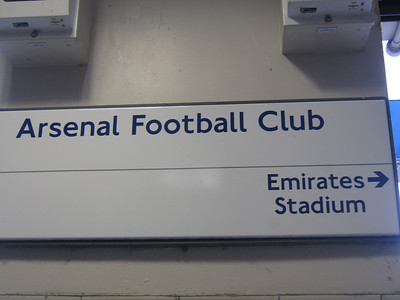 Arsenal Stadia and Museum