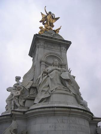 London Jan 08
