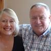 Jane and Gary
