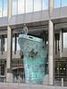 International Maritime Organisation scuplture