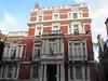 Zambian embassy in London