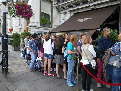 Hard Rock Café, London