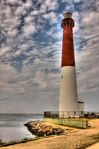 Barnagat Lighthouse, Long Beach Island, NJ