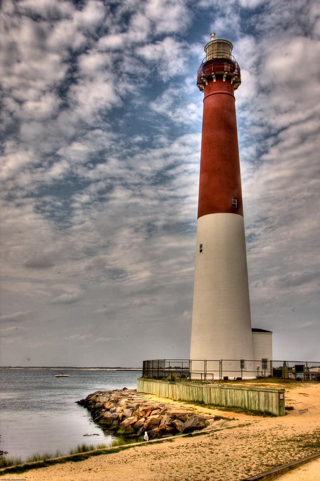 Barnagat Lighthouse, Long Beach Island, NJ
