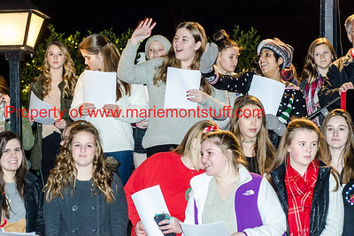 Mariemont Tree Lighting 2017-12-2-10