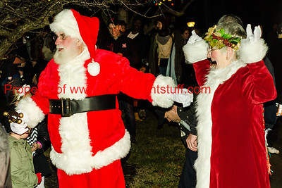 Mariemont Tree Lighting 2017-12-2-34