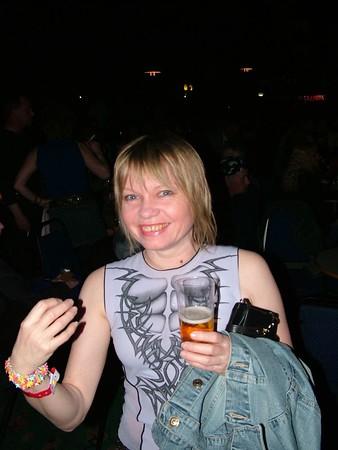 MCN Butlins 2005