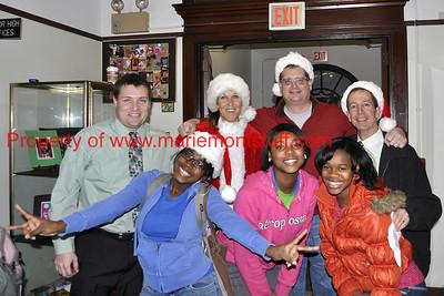 MJHS Christmas teacher appreciation 035