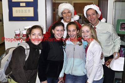 MJHS Christmas teacher appreciation 014
