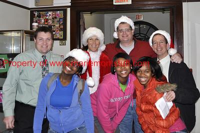 MJHS Christmas teacher appreciation 034