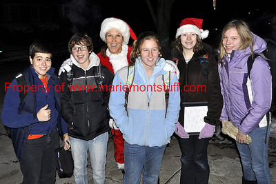MJHS Christmas teacher appreciation 011