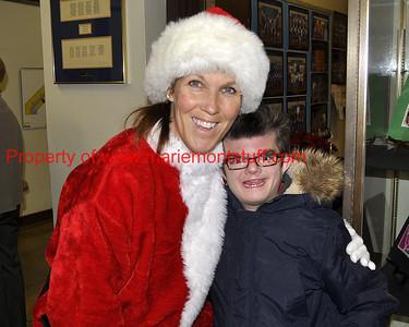 MJHS Christmas teacher appreciation 036