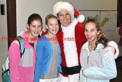 MJHS Christmas teacher appreciation 029