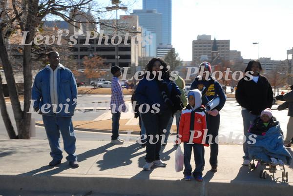 MLK Parade 2013
