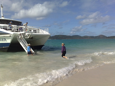 20090621_1402_526 Whitehaven Beach, Whitsunday Island.