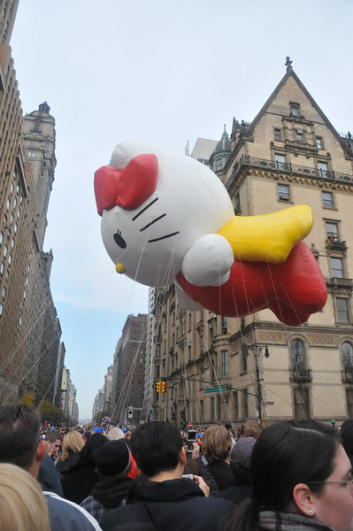 """Supercute"" Hello Kitty"