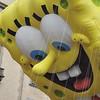Spongebob Weirdo Squaremeal