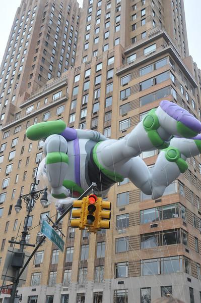 Buzz Lightyear Bootang!