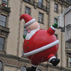 Big Man Santa Claus