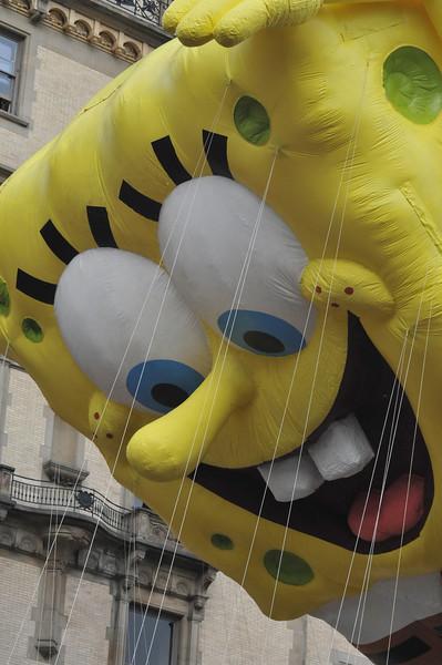 Spongebob Weirdo