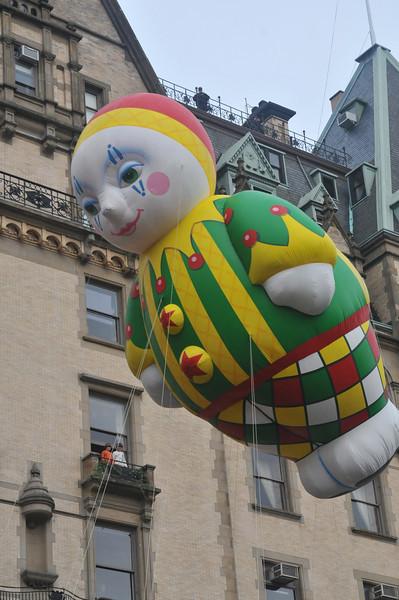 Chloe The Holiday Clown