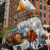 The Aflac Duck Balloonicle