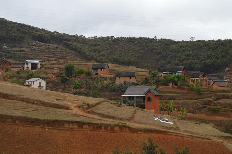 Madagascan Village 1