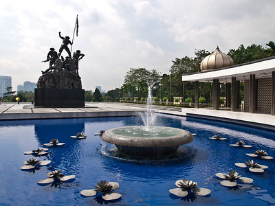 Malaysia 2010