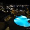 Balcony View by night