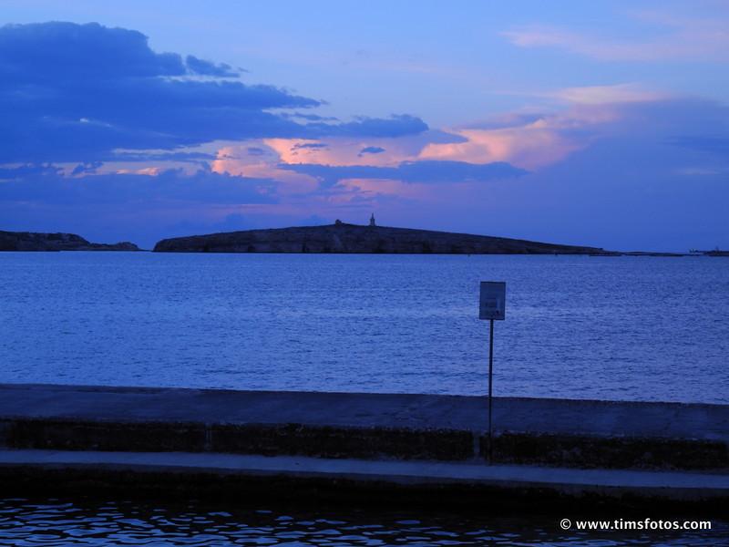 Evening in Malta