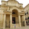 Valetta Church