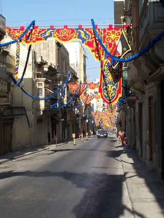 Malta & Sicily 2012