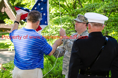 Mariemont Memorial Day Parade 2016-70
